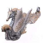 Porta inciensos Shimmering Dragon Ashcatcher